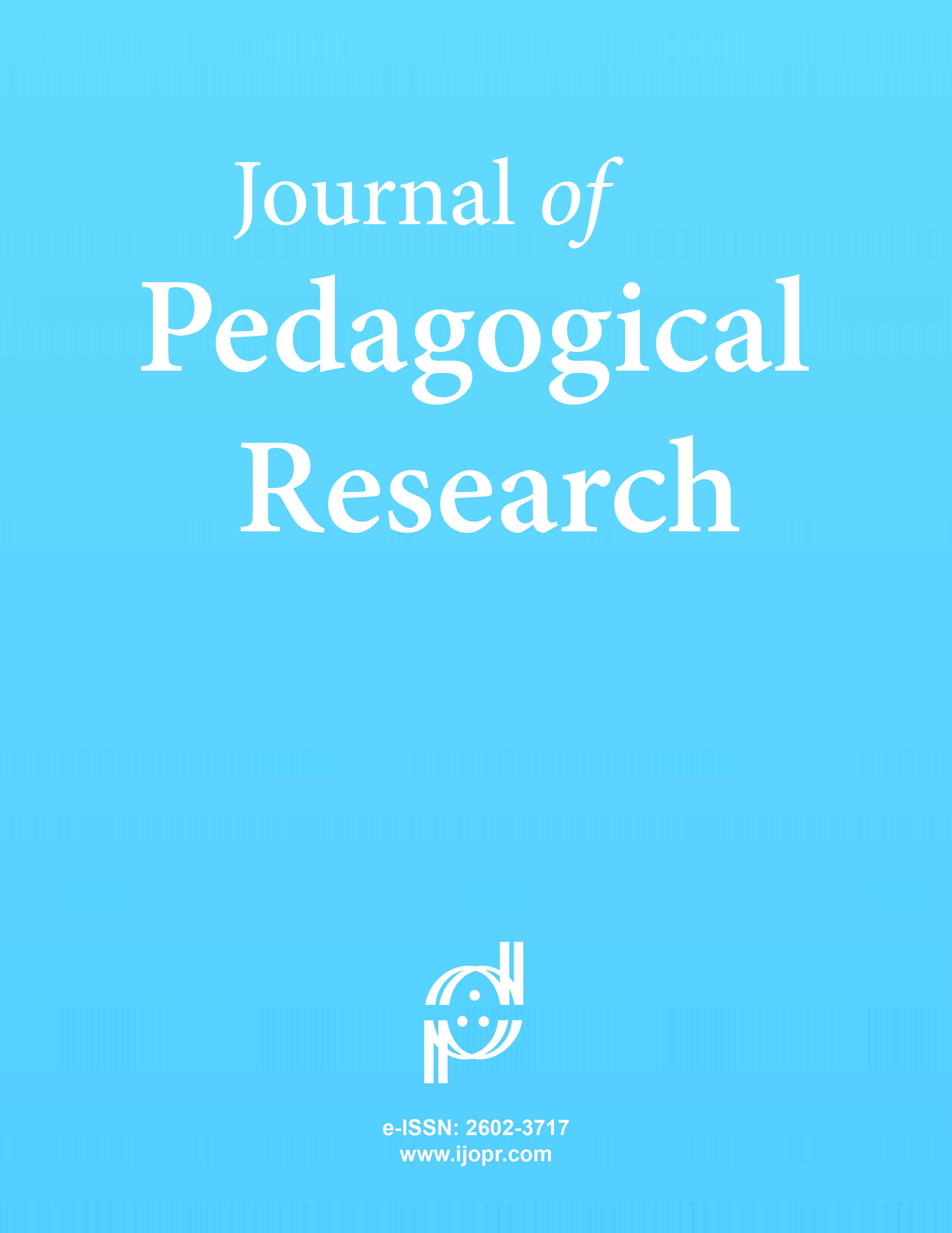 Journal of Pedagogical Research